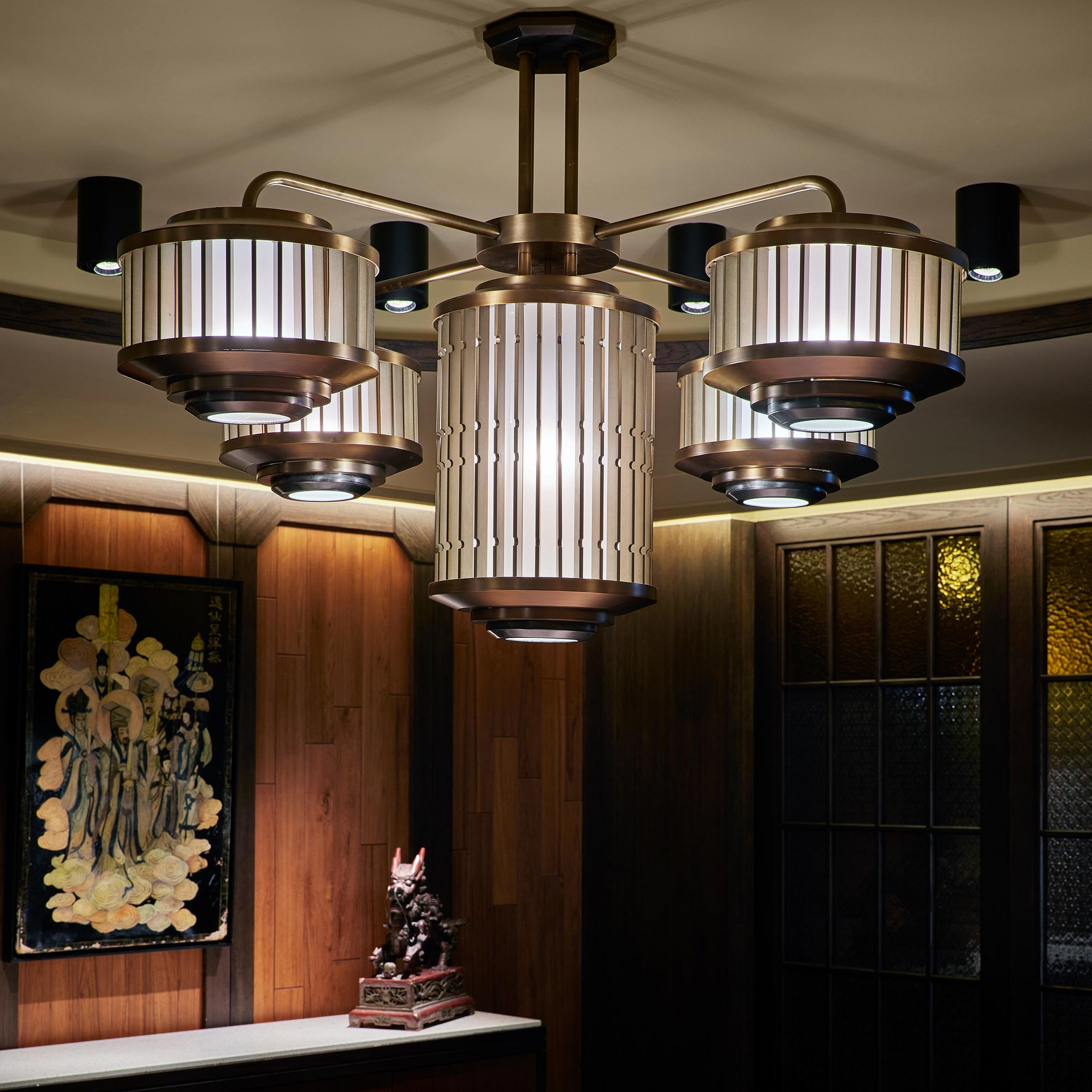 Eaton Hotel Hong Kong. Architectural photographer Singapore