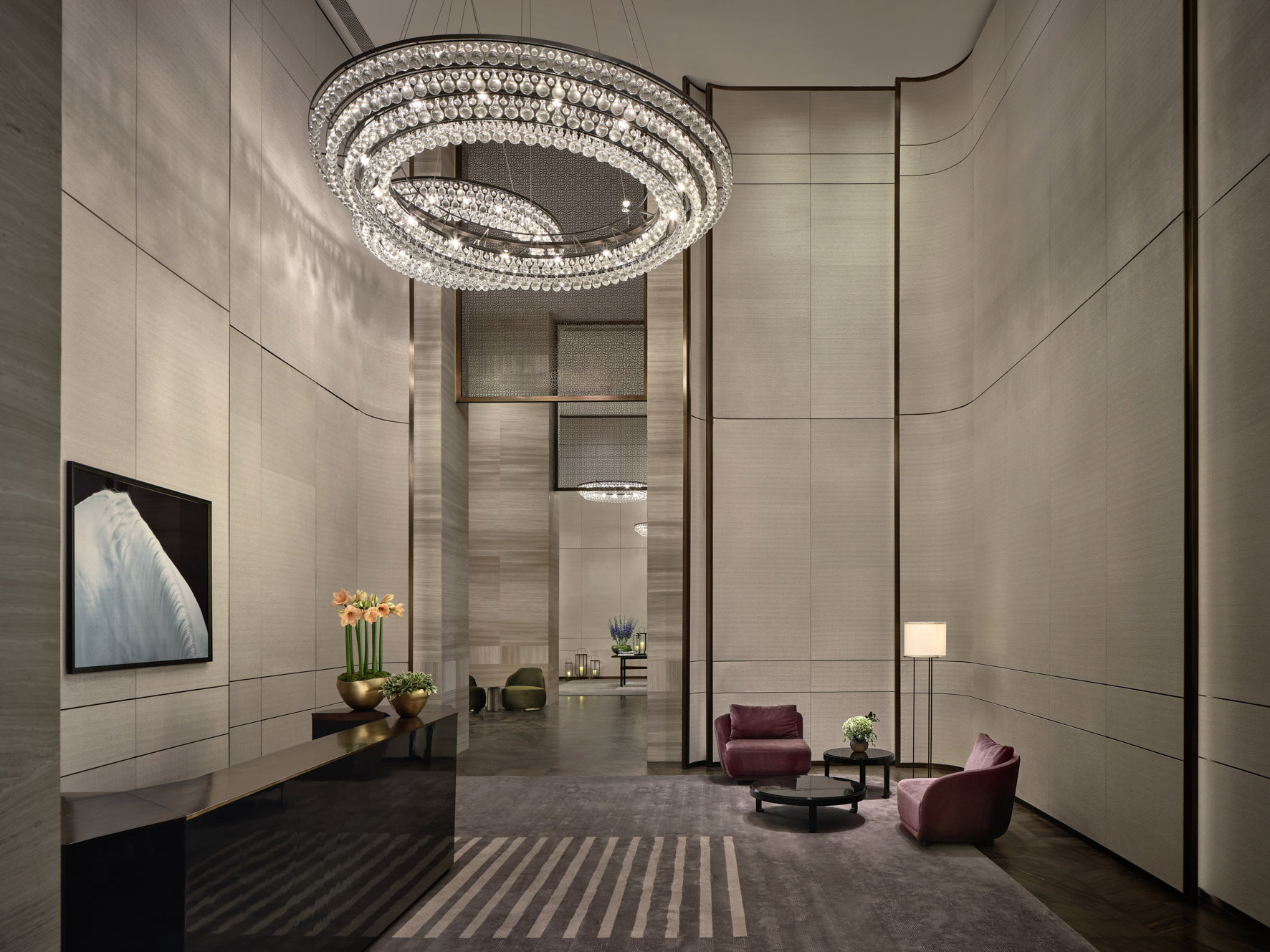Owen Raggett,  architectural photographer Singapore. Rosewood Hotel Guangzhou, China. Architectural photographer Asia